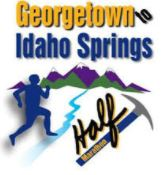 Georgetown to Idaho Springs – 2013