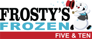 Frosty Frozen 5 and 10 Hal Sports