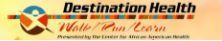 Destination Health 5K – 2012