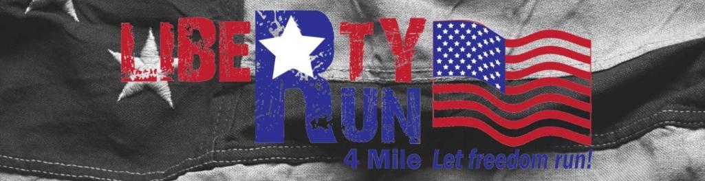 Liberty Run 4 Mile – 2012