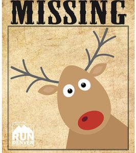 Rudolph Ramble 5K  – 2012