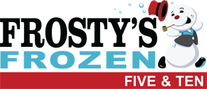 Frosty's Frozen Five & Ten – 2017-1-21