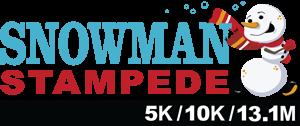 Snowman Stampede 5M/10M – 2014-2-22