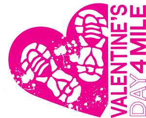 Valentines Day 5k Denver Logo