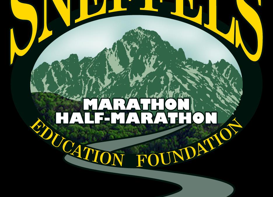 Mt. Sneffels Marathon & Half Marathon – 2013