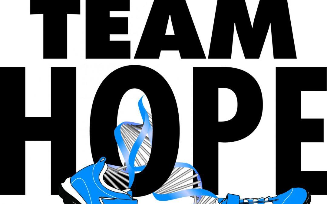 Team Hope 5K – 2014-9-13