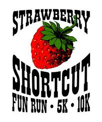 Strawberry Shortcut