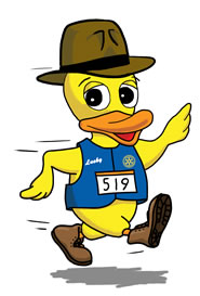 Duck Waddle 5K 2021